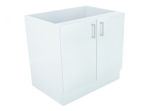 Base Unit Double Door 80cm