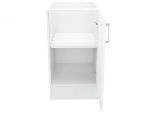 Base Unit Right Hand Hinged Single Door 45cm