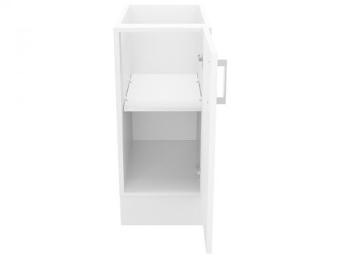 Base Unit Right Hand Hinged Single Door 30cm