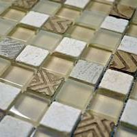 Glass Mosaica Civili Atlantis