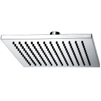 Cube ABS Shower Head