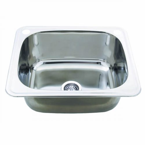 Benchline 45 Litre Laundry Sink