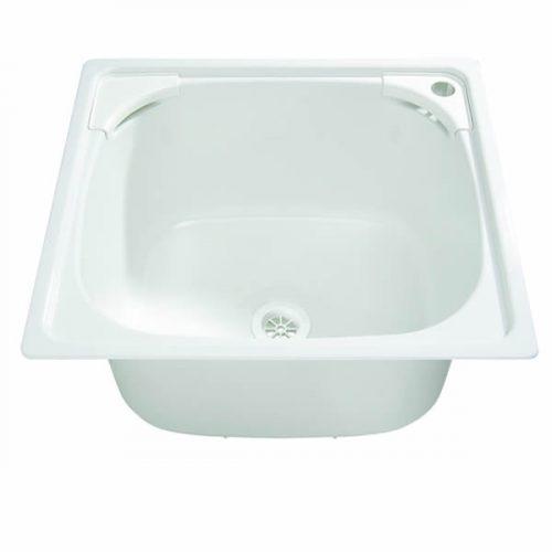 Flushline 45 Litre Laundry Sink