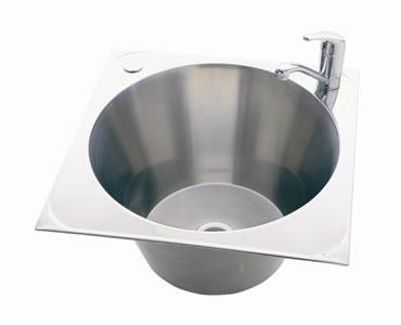 36 Litre Multi-Purpose Kitchen Sink