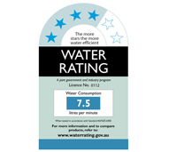 WELS 4 Star Rating