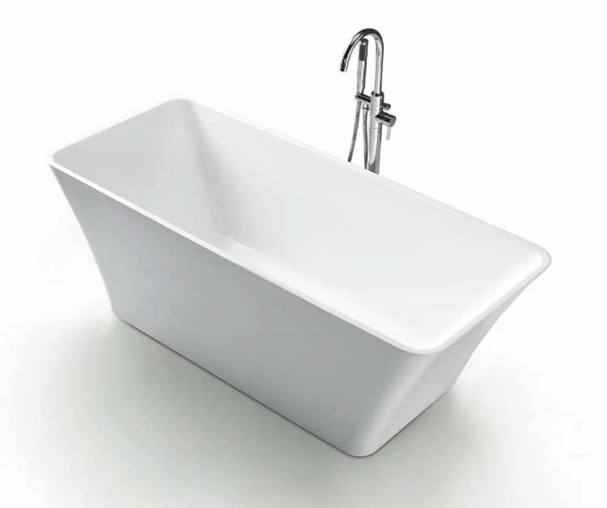 Mirage Free Standing Bath