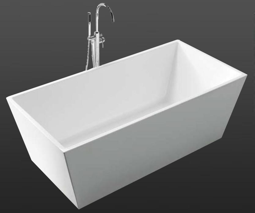 Galaxy Square Bath