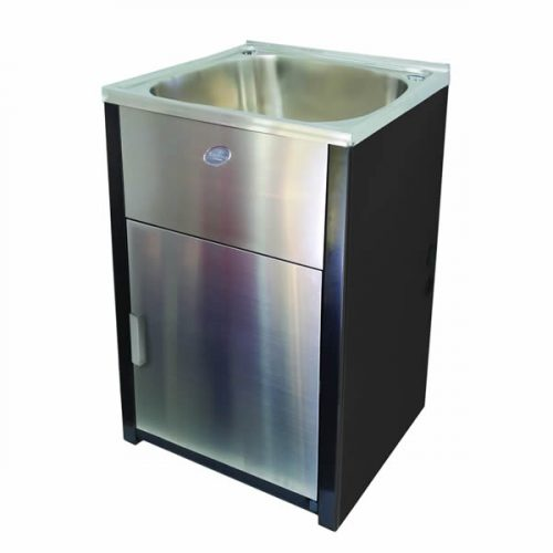 Bold 45L Laundry Cabinet & Sink
