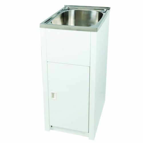 Project 30SS Laundry Cabinet & Sink