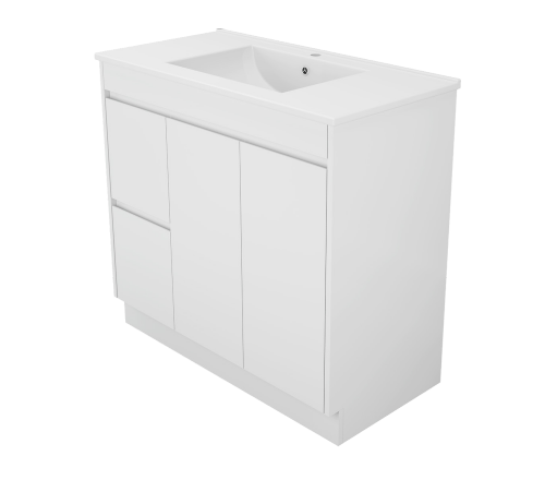 Astra Vanity Unit (90cm)