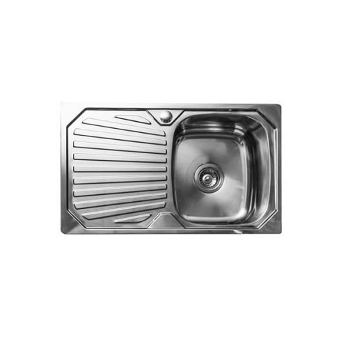 Sydenham Single Bowl Sink