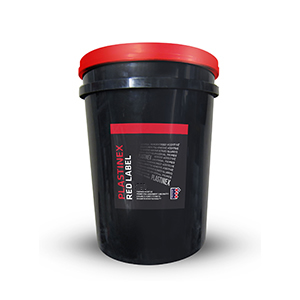 Plastinex Red Label