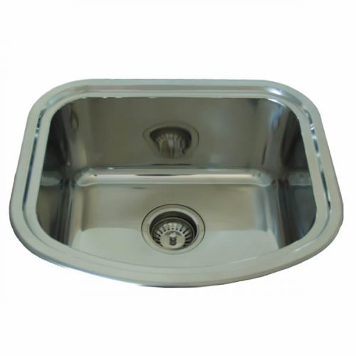 Sydenham One and 3/4 Bowl Sink