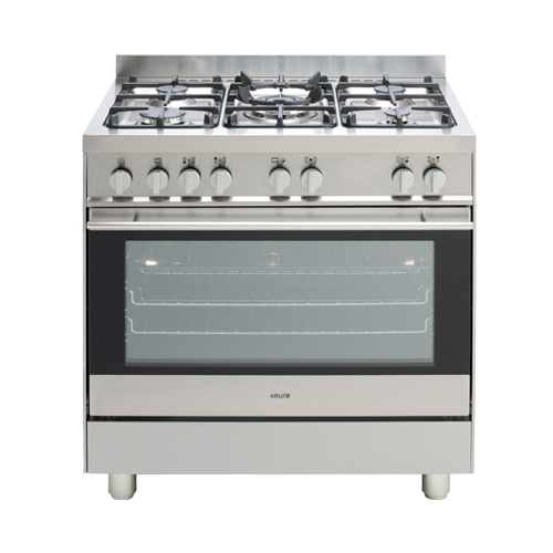 80cm All Gas Freestanding Oven