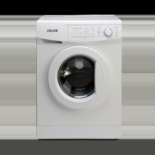 6.0 kg Front load washing machine