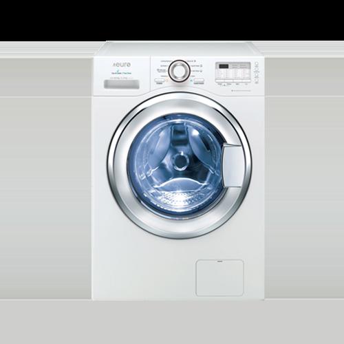 8.5Kg Front Load Washer/5.0Kg Dryer Combination