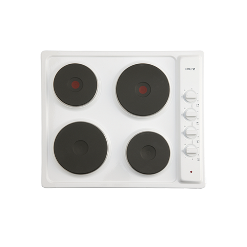60cm Electric Cooktop