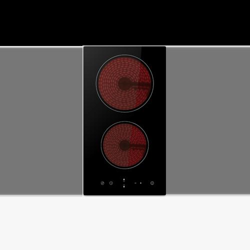 30cm Ceran® Touch Electric Cooktop