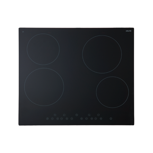 60cm Ceran® Touch Electric Cooktop