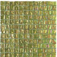 Cayman Champagne mosaic tile