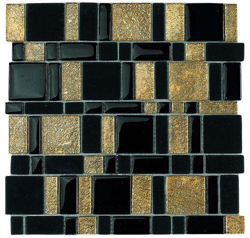 Cleopatra mosaic tile