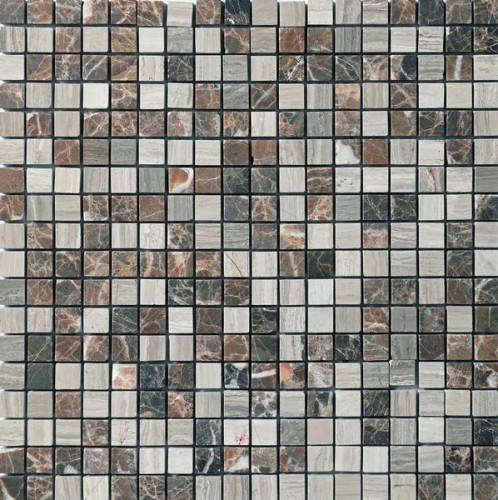 Capadocia mosaic tile