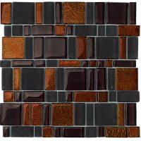 Bernice mosaic tile