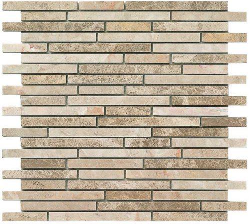Bohemia mosaic tile