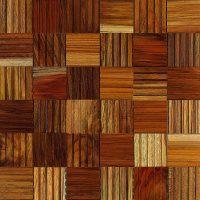 Borneo Nature mosaic tile