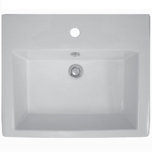 Quado Wall Basin