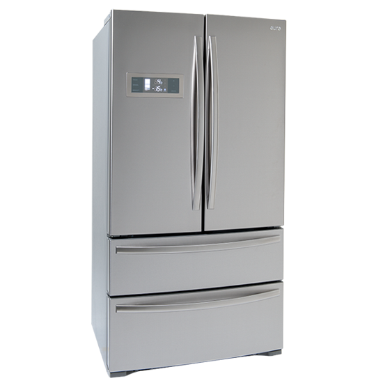 635 Litre French Door Refrigerator