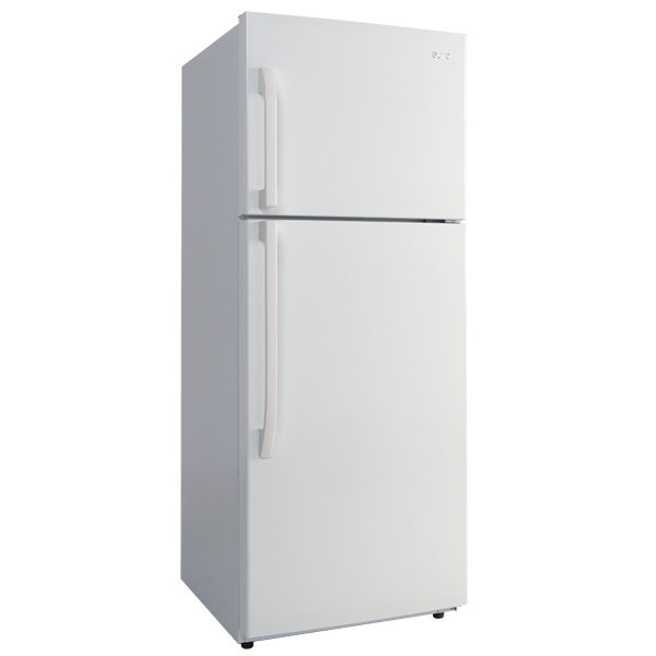 420 Litre Refrigerator White Finish