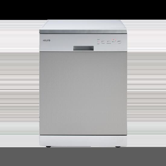 60cm Freestanding Stainless Steel Dishwasher