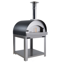 80×80 Wood Fired Pizza Oven