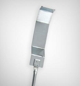 Charcoal Shovel