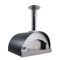 80×60 Wood Fired Pizza Oven