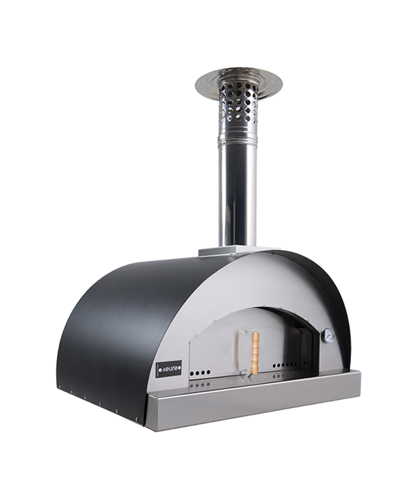 Wood Fired Pizza Oven from Euro Appliances