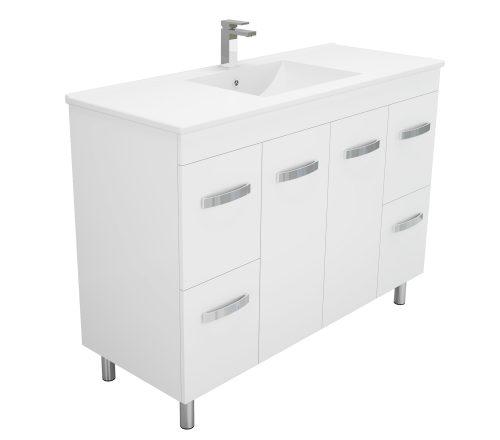 120 cm Glazier Vanity Unit