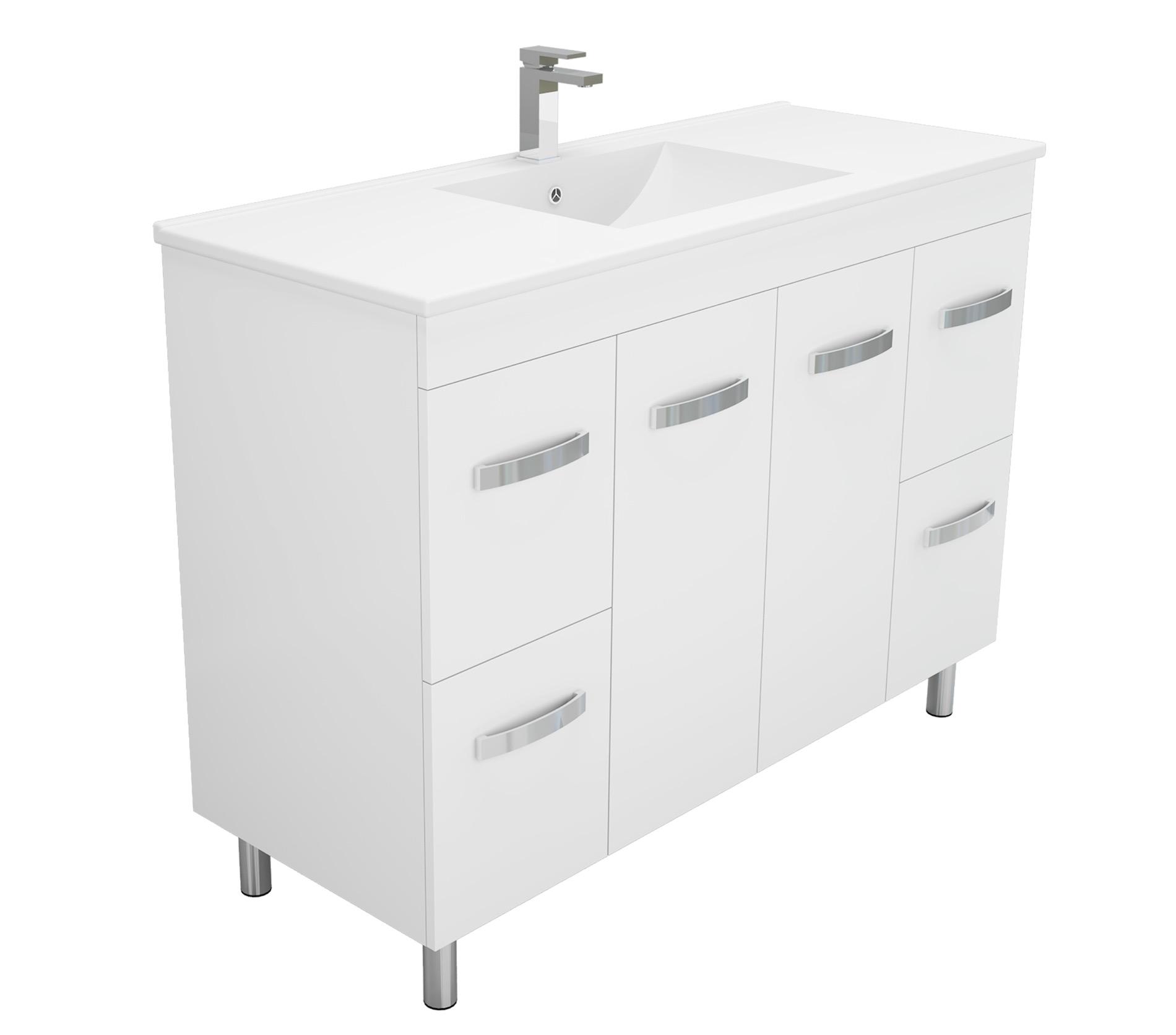 Glazier Vanity Unit Bathroom Vanities Perth