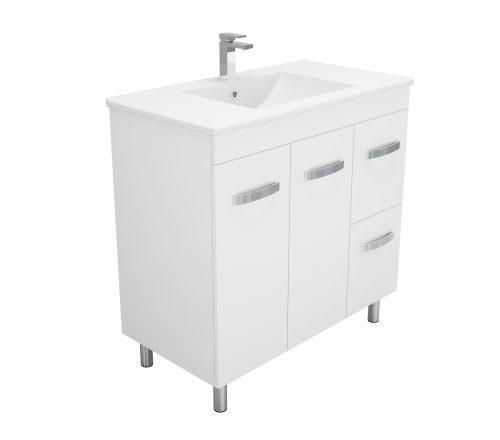 90 cm Glazier Vanity Unit