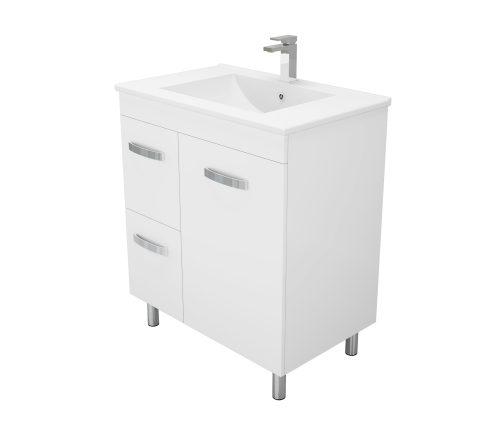 75 cm Glazier Vanity Unit