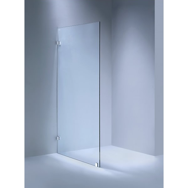 Frost Frameless Shower Panel
