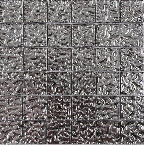 Magentic mosaic tile