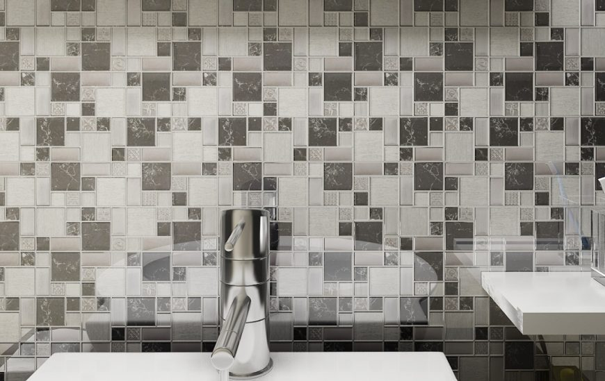 5 Mosaic Tiles That Will Transform Your Bathroom