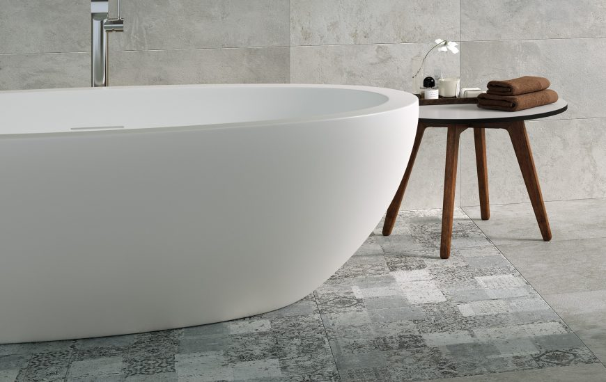 A beginner's guide to choosing Ceramic Tiles