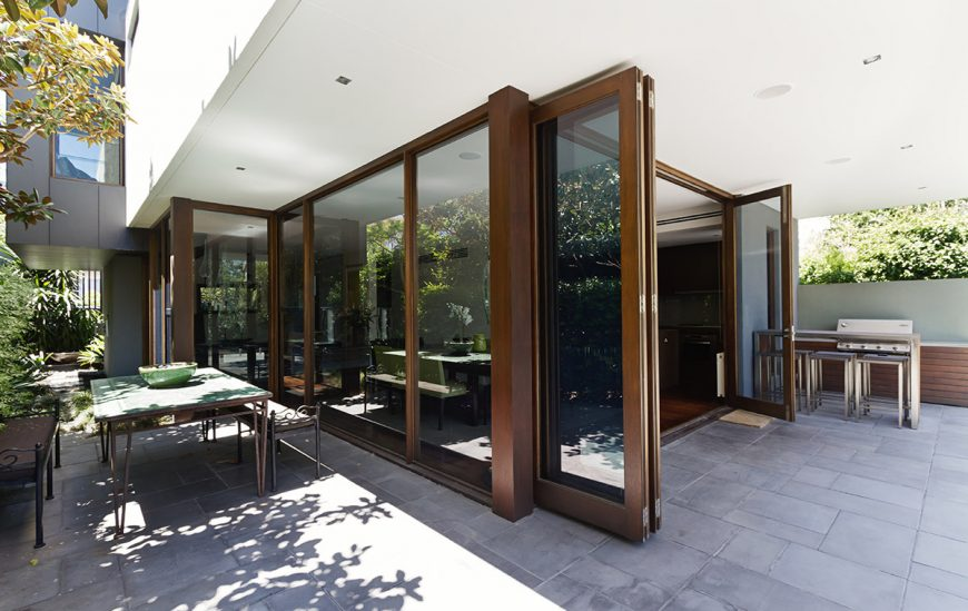 6 reasons your home needs bifold doors
