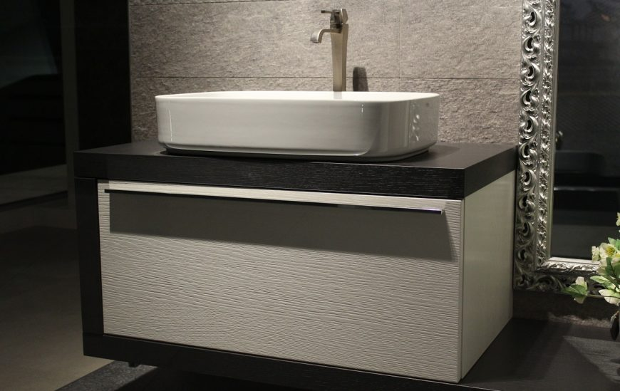 For the Best Bathroom Vanities in Perth, See Ross!