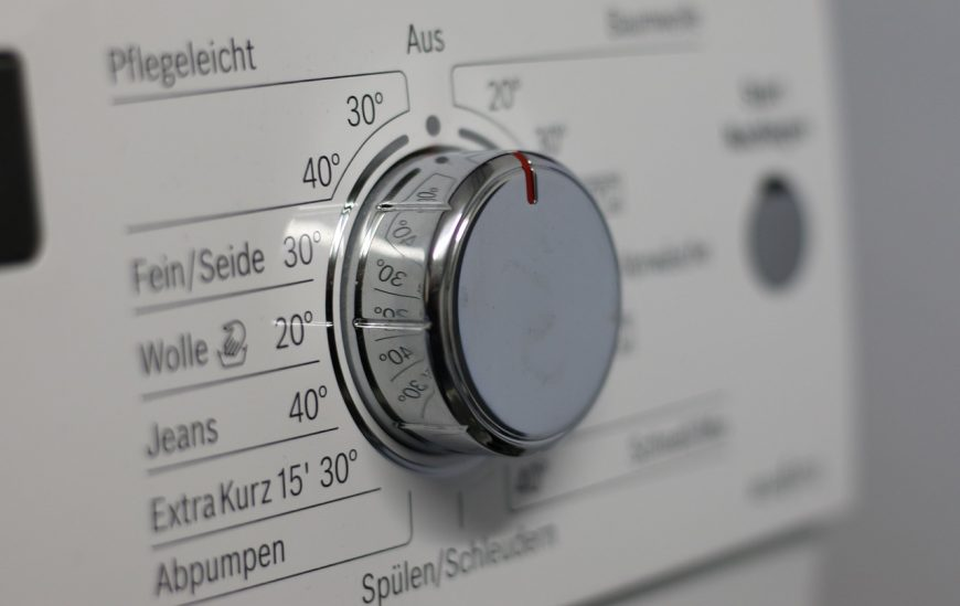 6 things to consider when shopping for laundry appliances