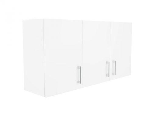 Wall Cupboard Three(3) Door 120cm