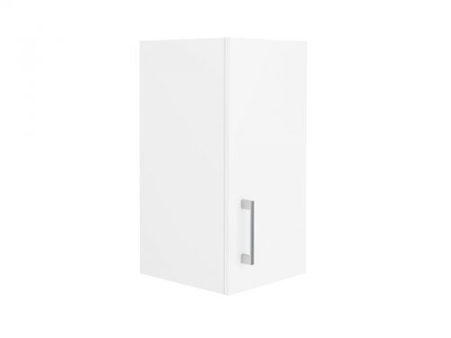 Wall Cupboard Right Hand Hinged Single Door 30cm